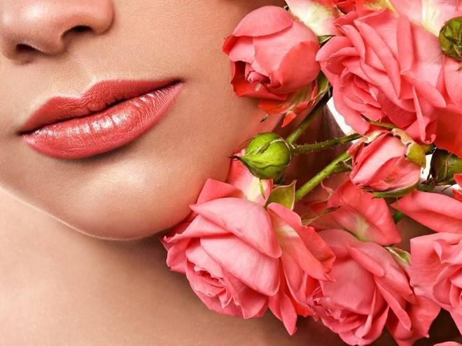 6 cách làm môi hồng tự nhiên chỉ trong 7 ngày