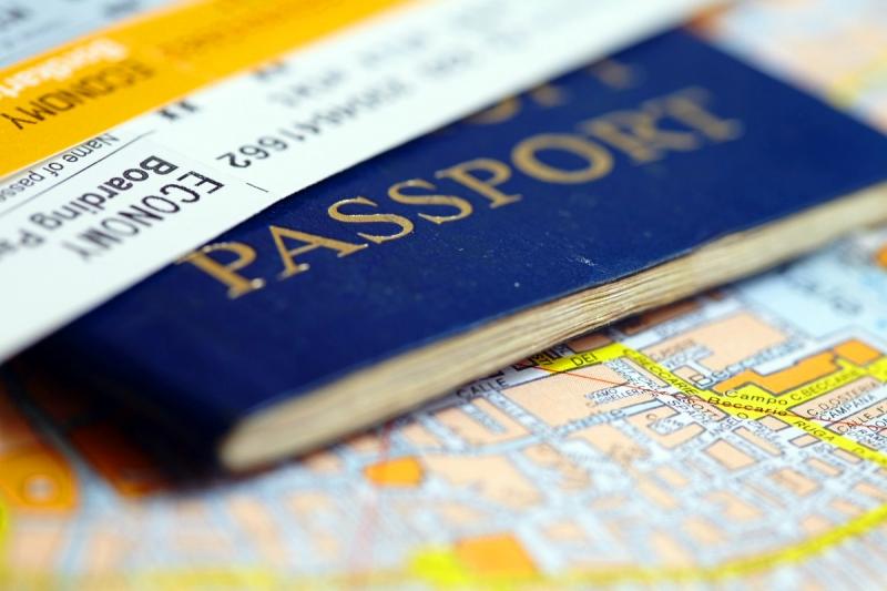 Những lỗi hay gặp phải khi xin visa bạn nên lưu ý