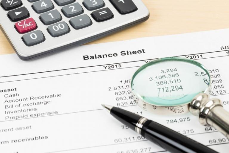 Các công việc kế toán phải làm trước khi lập báo cáo tài chính