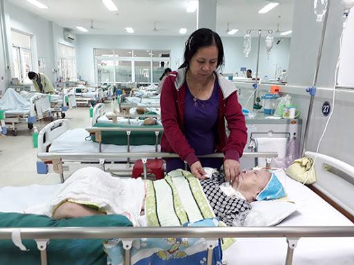 Lợi ích từ dịch vụ chăm người ốm tại bệnh viện